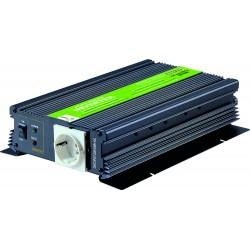 Inversor de onda modificada 800W 12V MJ XUNZEL con cables