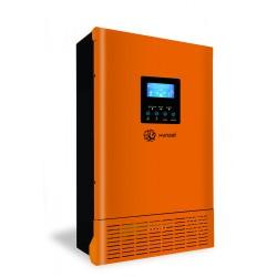 IXS™ Series Inversor-cargador de onda senoidal pura con controlador de carga solar