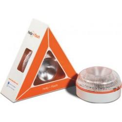 HelpFlash, una luz para salvar vidas