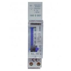 Interruptor horario analógico SUL 180a