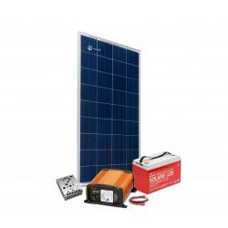 PACK ZERO+ Solar 600.1.P XUNZEL
