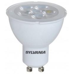 Lámpara dicroica LED 5w luz blanca cálida