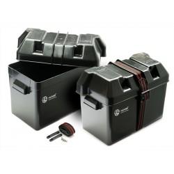 Caja de baterías universal XUNBOX XUNZEL