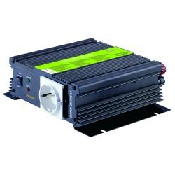 Inversor de onda modificada 500W 12V MJ XUNZEL con cables