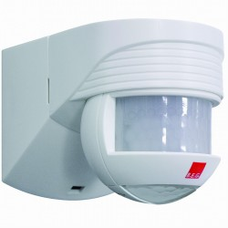 Detector de movimiento para exterior LUXOMAT LC-Click-N 200 Blanco BEG