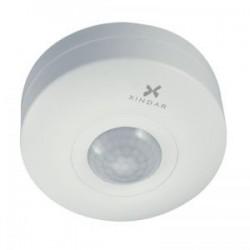 Detector de Movimiento Infrarrojo - PIR de techo superficie 360°