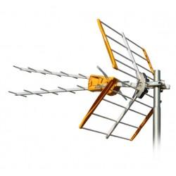 Antena V Zenit UHF, 1er Dividendo Digital (LTE790)  Ref.149202