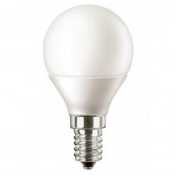 Lámpara esférica LED 5,5W Tonalidad 86 E14 470 lúmenes