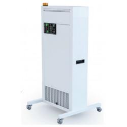 Purificador de aire desinfectante y ozonizador 1800