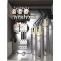 Batería de condensadores 21,5 kvar 400v