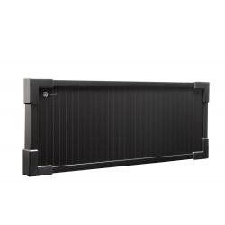 Panel Solar SOLARTHIN 2.5W 12V XUNZEL para mantenimiento de baterías