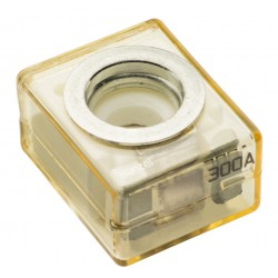 Fusible 300A para baterías solares FUSEGUARD XUNZEL