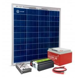 PACK ZERO+ Solar 300.1 XUNZEL