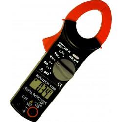 Pinza amperimétrica digital 400A