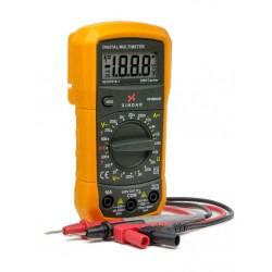Multímetro Digital Compacto DP1000.031 Xindar