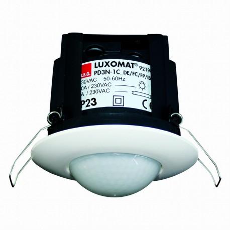 Detector de movimiento para techo LUXOMAT PD3N-1C-FT BEG