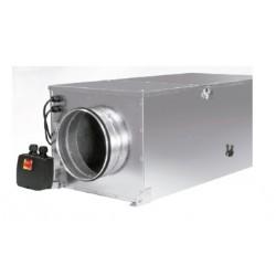 Sistemas de ventilación, la solución completa