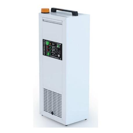 Purificador de aire y ozonizador 600