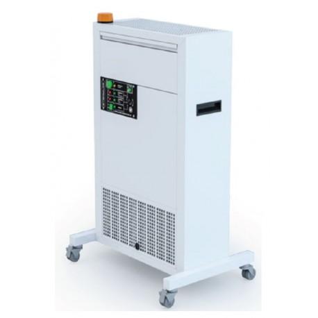 Purificador de aire desinfectante y ozonizador 900