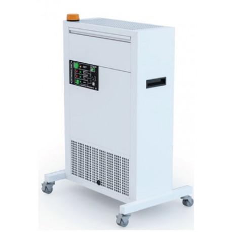 Purificador de aire desinfectante y ozonizador 1200