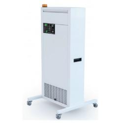 Purificador de aire desinfectante y ozonizador 1500