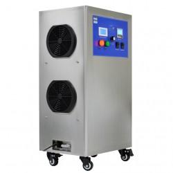 Generador de ozono 15G industrial automático Agua y Aire